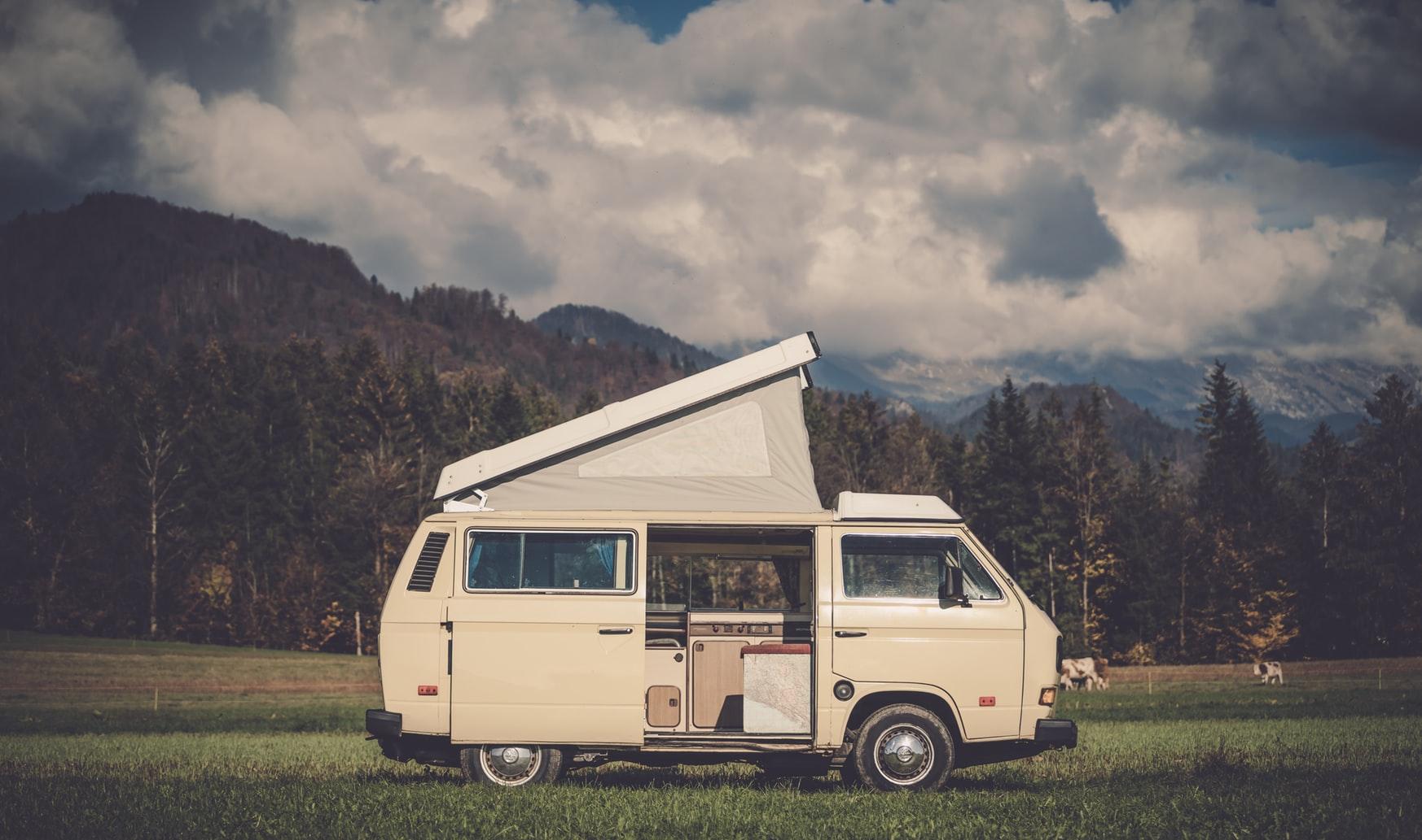 Campervan Kitchen - Camper Trailer Kitchen Ideas
