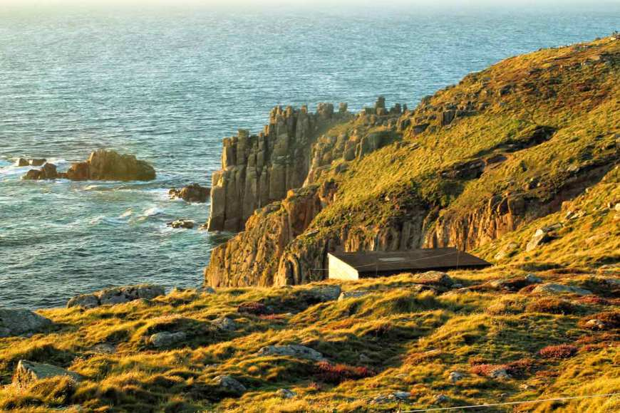 The best 3 days Cornwall itinerary