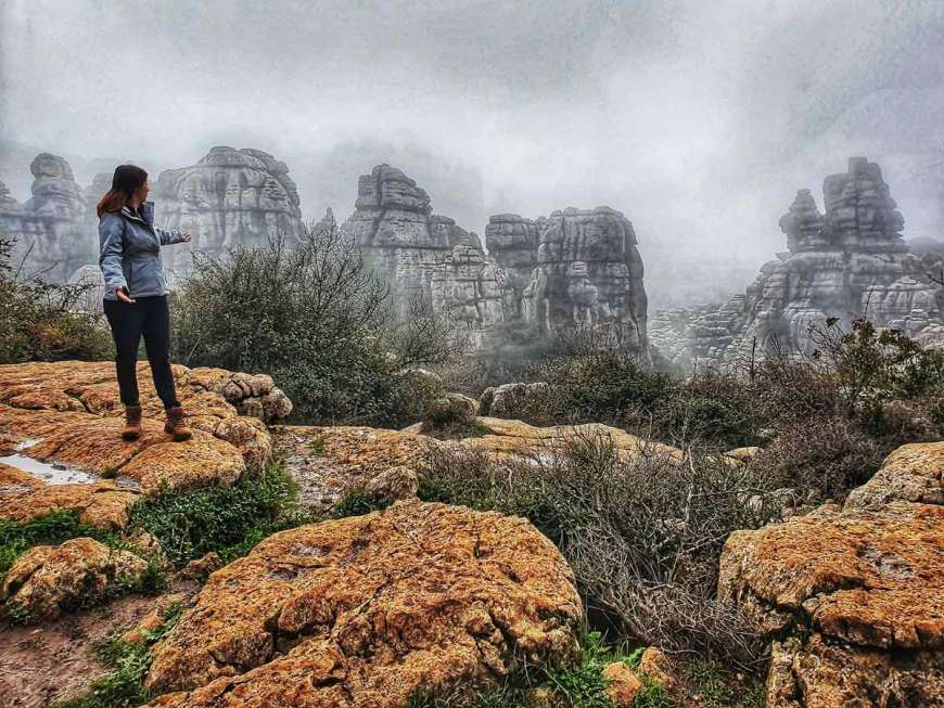 What to Expect from Hiking El Torcal de Antequera