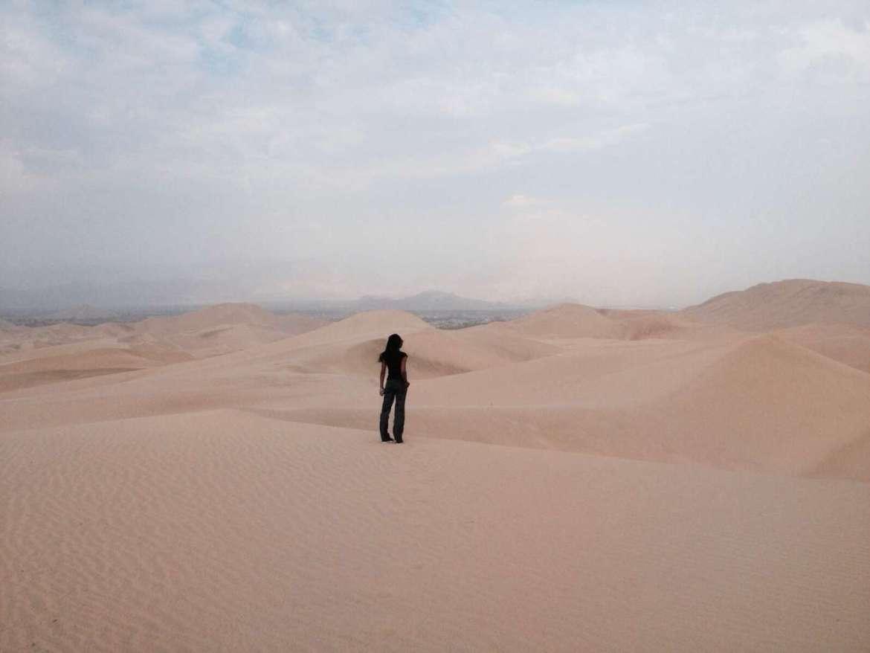 Huacachina-Desert-in-Perú