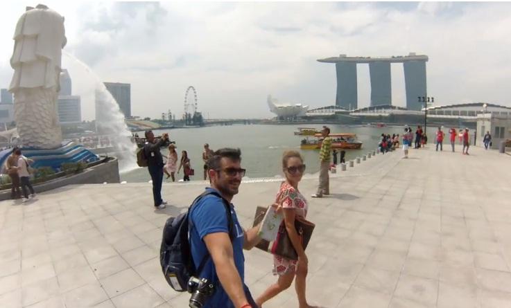 21 días por el sudeste asiático en 4 minutos de vídeo thewotme@TV - vasa6 - thewotme@TV
