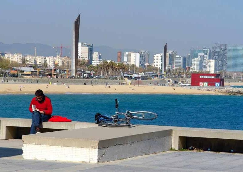 Barcelona Viajar a Barcelona - DSC02181 - Viajar a Barcelona y sentirte como un barcelonés