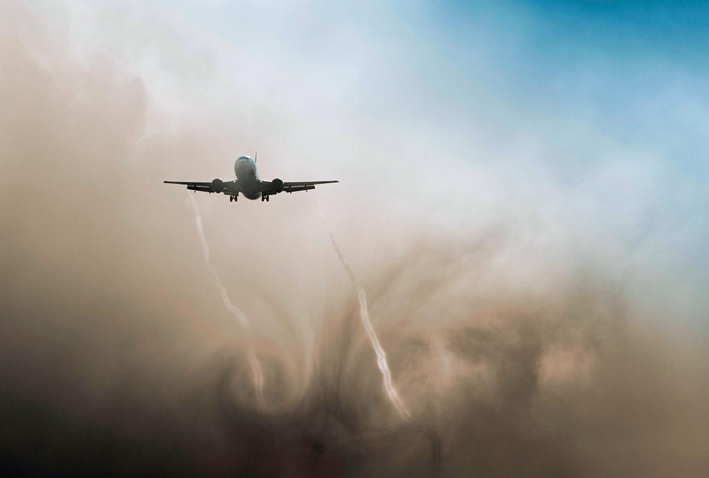 cosas que el piloto de tu vuelo, nunca te dirá - peligros de volar - Cosas que el piloto de tu vuelo, nunca te dirá