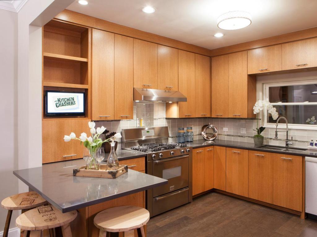 20 Amazing Kitchen Design Ideas on Modern:egvna1Wjfco= Kitchen Counter Decor  id=60613