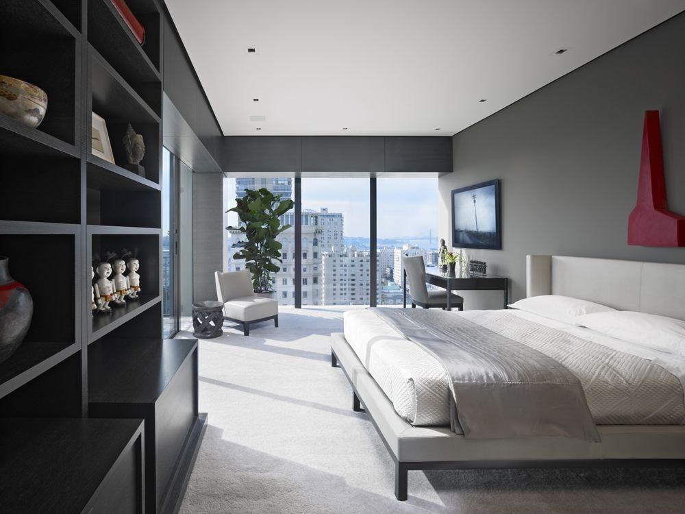 25 Cool Bedroom Design Ideas on Cool Bedroom Ideas  id=26424