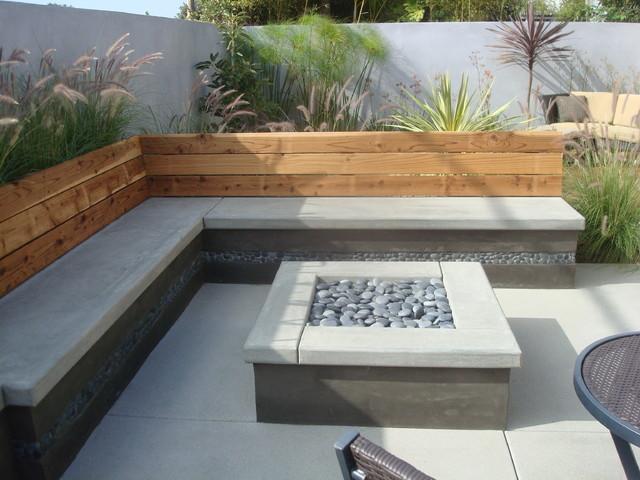 20 Cool Patio Design Ideas on Modern Backyard Patio id=20712