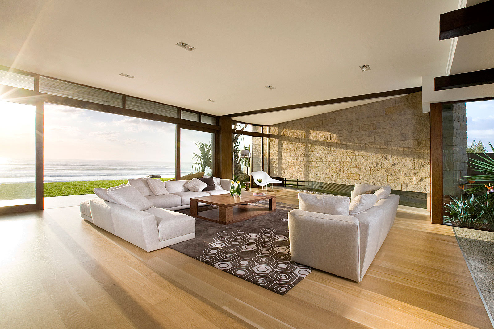 Decorating your living room properly will. 25 Open Living Room Design Ideas