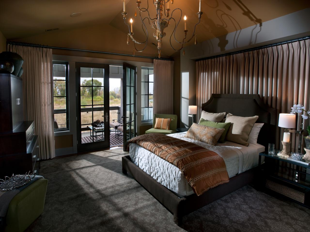 21 Incredible Master Bedrooms Design Ideas 241shares