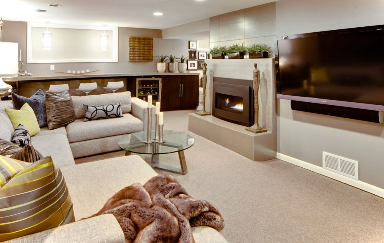 Best Sitting Room Designs