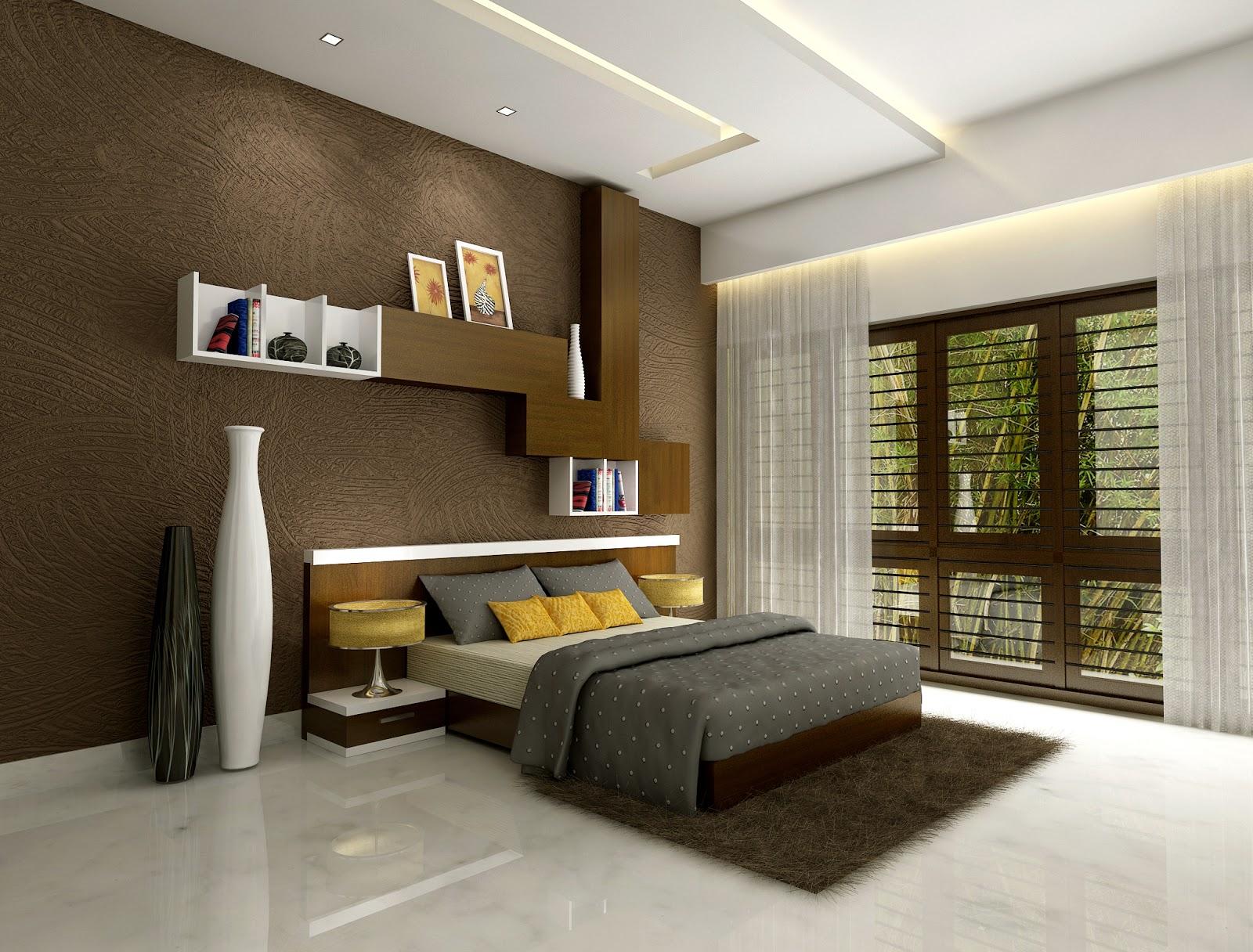 25 Best Modern Bedroom Designs on Room Decore  id=58279