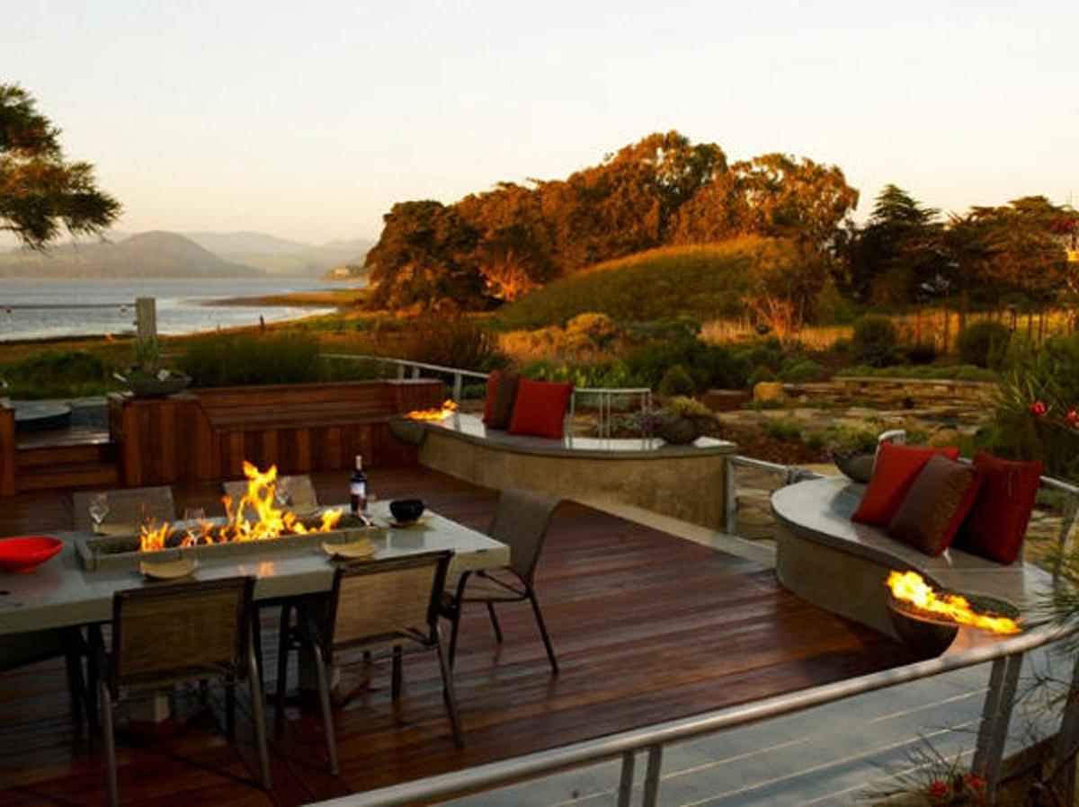 25 Inspiring Outdoor Patio Design Ideas on Backyard Patio Design  id=82710