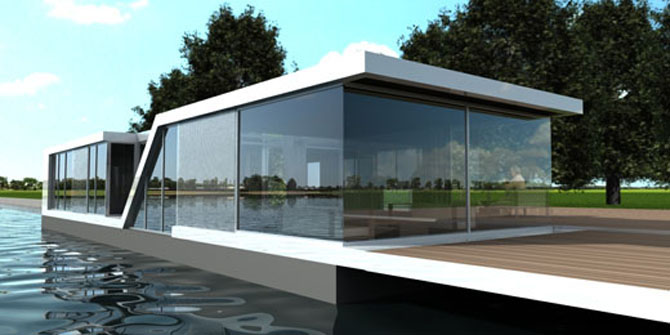 25 Amazing Modern glass house design on Modern Glass Houses  id=87228