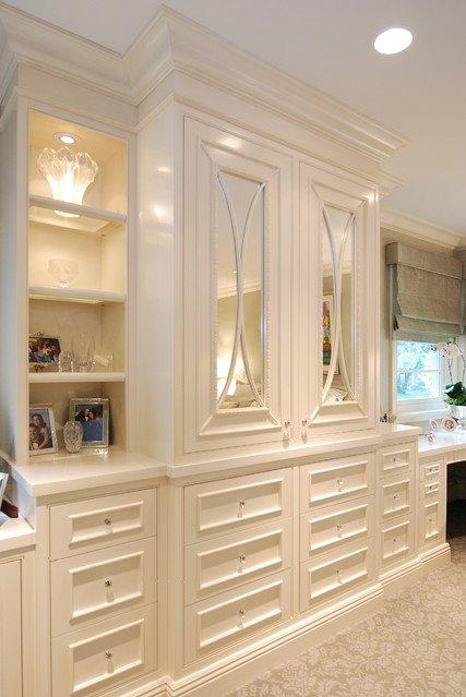 21 Best Traditional Storage Amp Closets Design Ideas