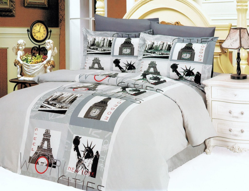 25 Awesome Bed Sets For Your Home on Teenage Bed  id=12689