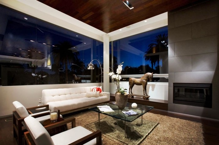 25 Luxurious Living Room Design Ideas