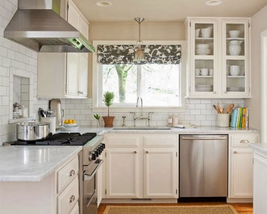 20 Top Kitchen Design Ideas For 2015 on Best Small Kitchens  id=17830