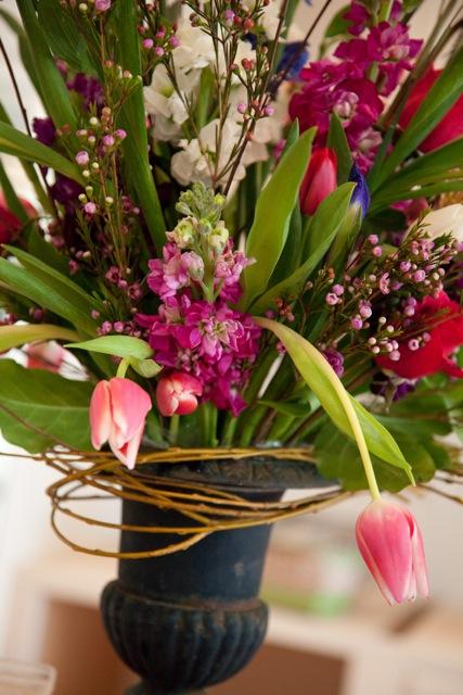 30 Vintage Flower Decoration For Spring
