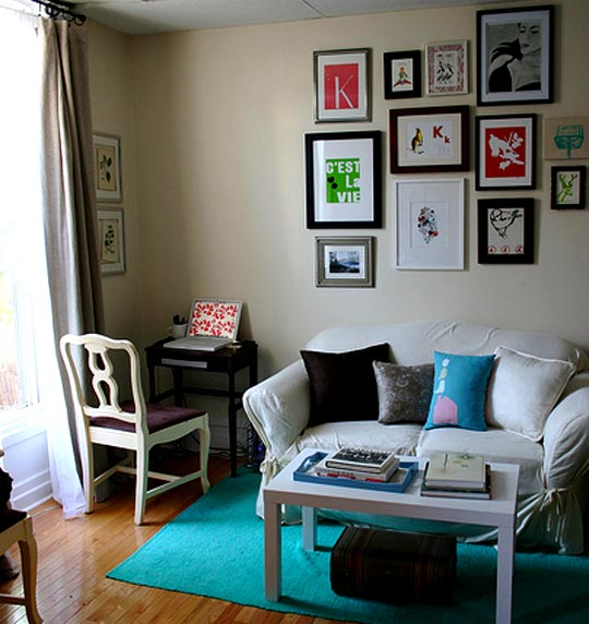 28 Best Small Living Room Ideas on Small Space Small Living Room Ideas  id=74612