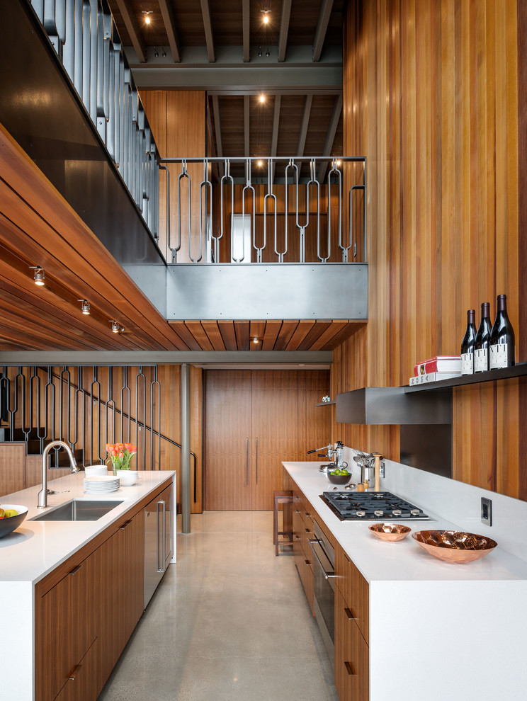 11 Best Galley Kitchen Design Ideas