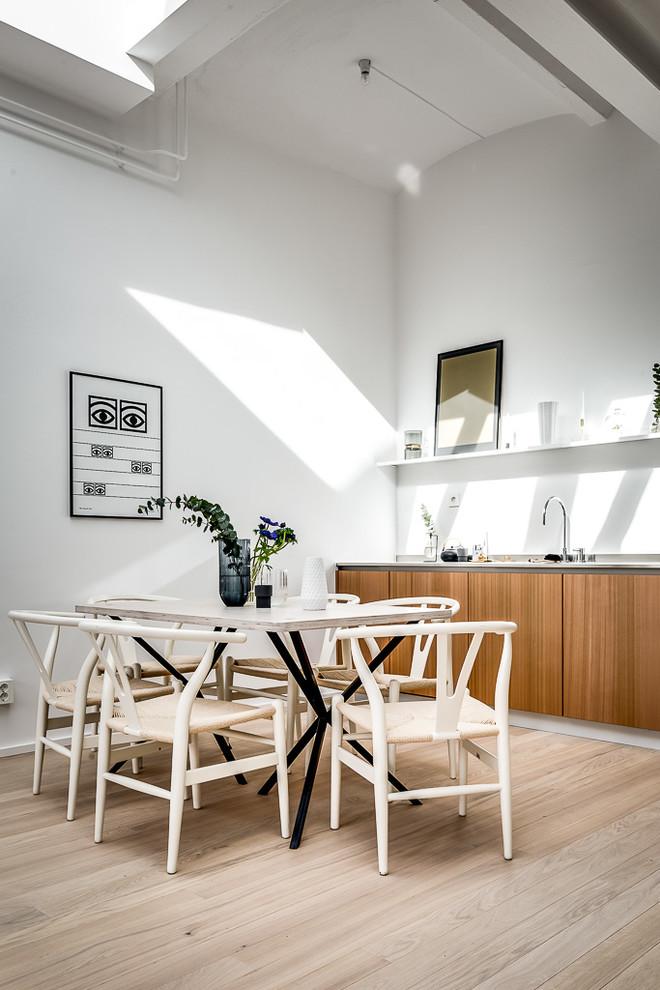 Galley Kitchen Designs Modern