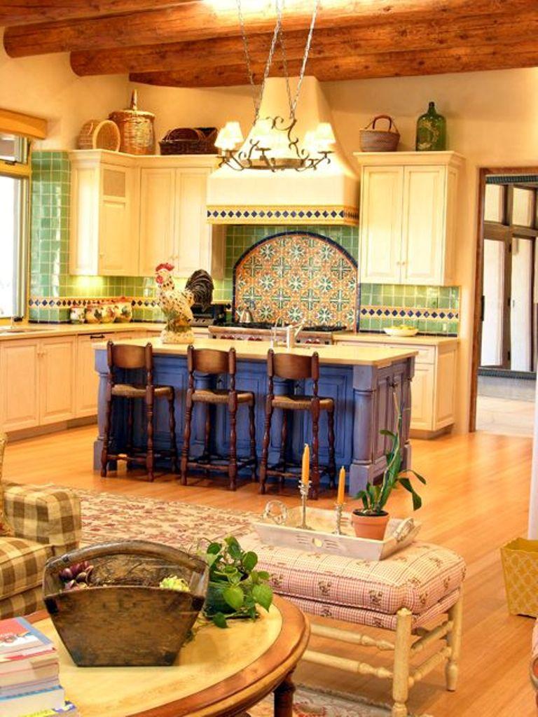 30 Best Traditional Kitchen Design Ideas
