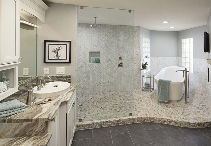How Can I Design My Bathroom