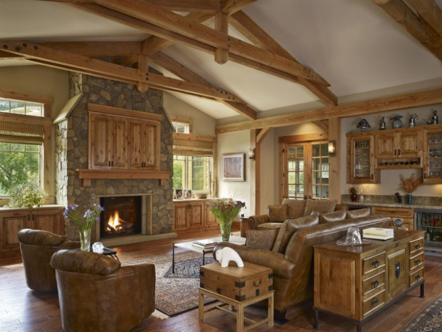 The biggest reason people buy used tools is to save money. Rustic Living Room Design Ideas