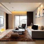 35 Contemporary Living Room Design
