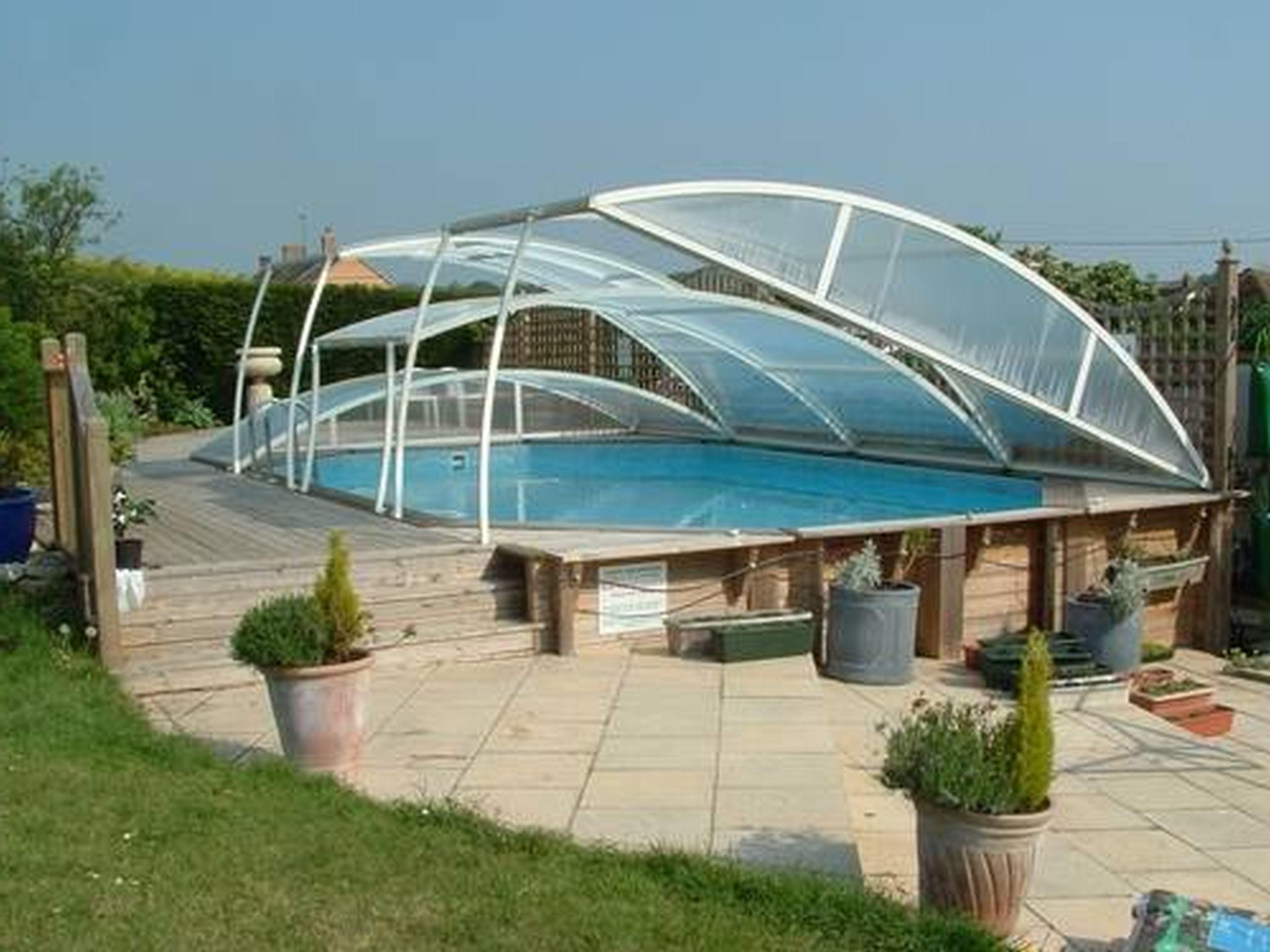 35 Best Backyard Pool Ideas on Patio Ideas Around Pool id=78830