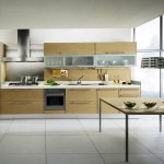High Gloss Kitchen Cabinets For Modern Kitchens