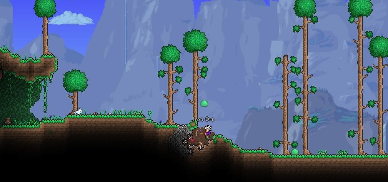 Video game review: Terraria – The Wrangler
