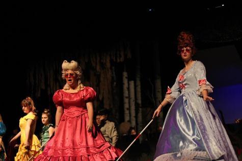 The Dark Side of Fairytales
