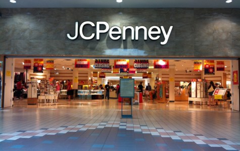 J.C. Penney Closing over 100 stores