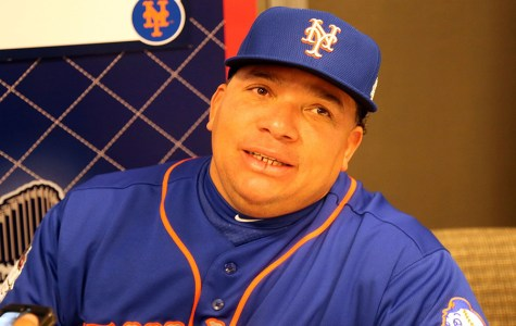 Bartolo Colon MLB Legend