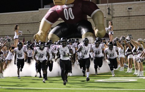 George Ranch faces off against The Woodlands