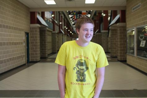 Photo of Kyler Telge
