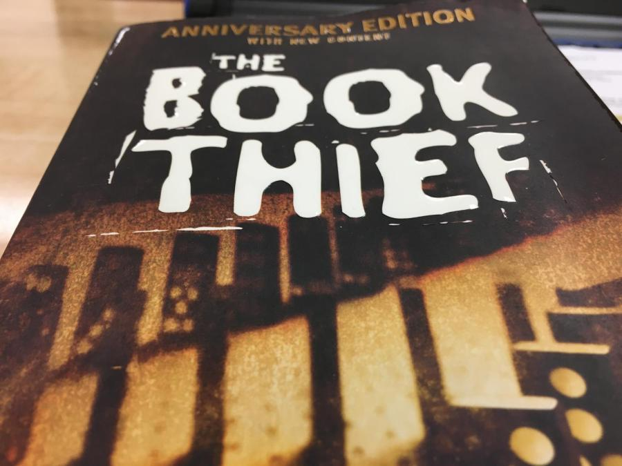 The+Book+Thief