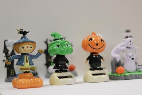 Halloween Perspectives
