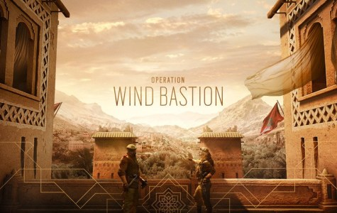 Operation Wind Bastion