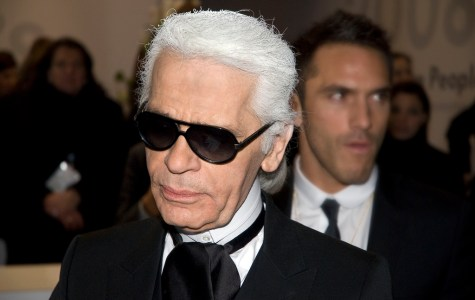 The Life and Death of Karl Lagerfeld
