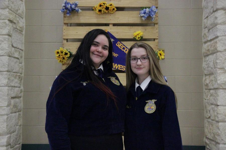 9th Annual FFA Banquet