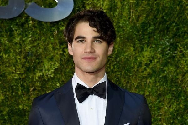 'The Flash'-'Supergirl' Musical Crossover Adds Darren ...