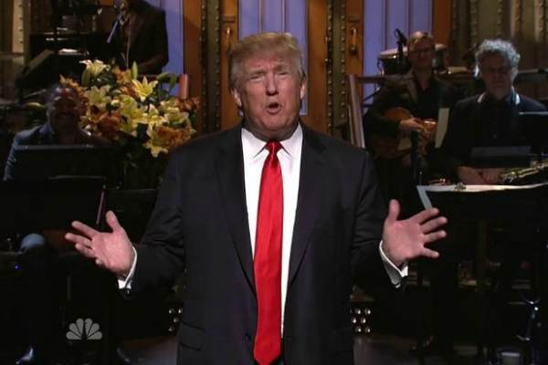 3 Donald Trump Rivals Demand Equal Airtime After 'SNL' Gig