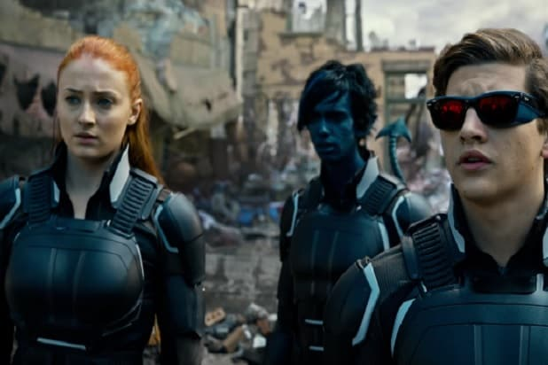 X Men Apocalypse Young