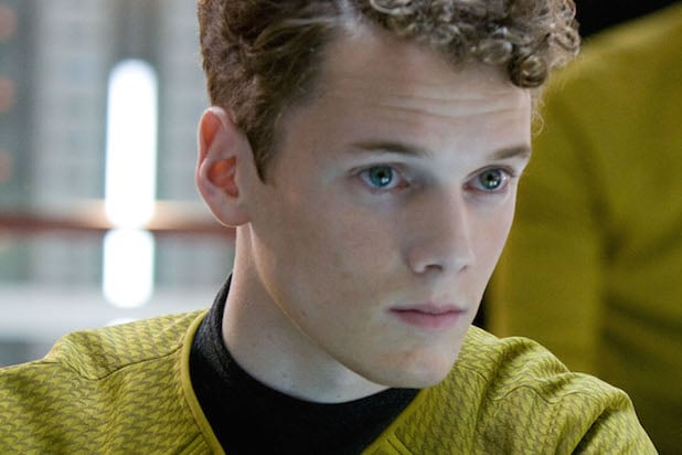 Image result for chekov star trek