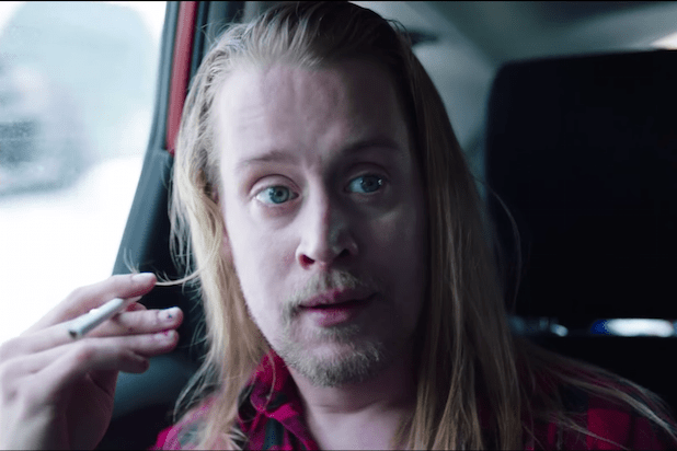 Macaulay Culkin Slams Tabloids Over Heroin Use Reports