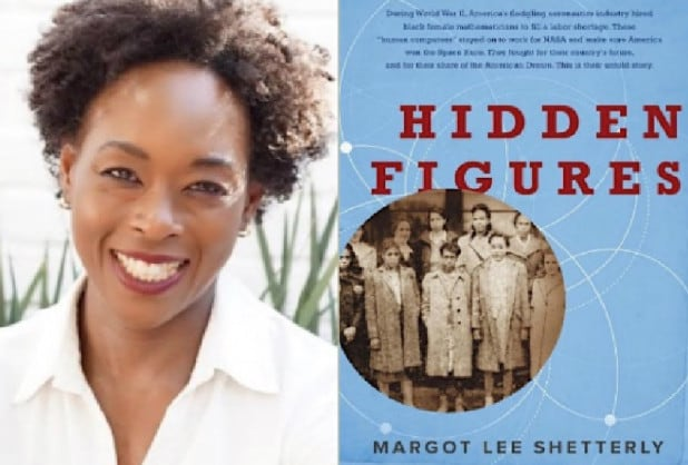 Image result for shetterly hidden figures