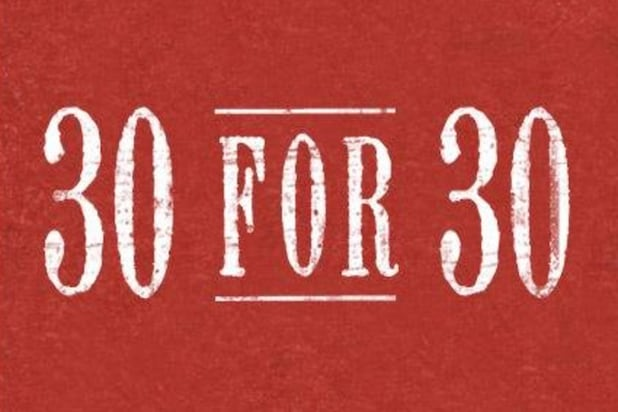 ESPN To Launch 30 For 30 Podcasts In 2017
