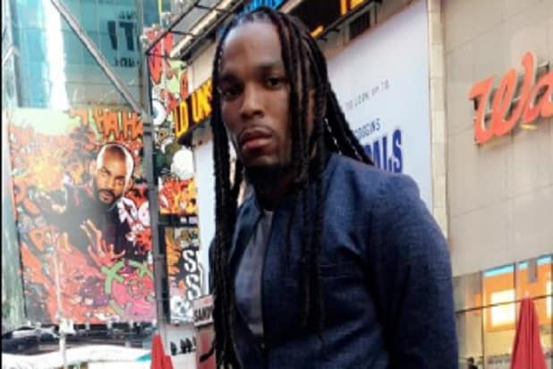 Image result for Ferguson activist Darren Seals found dead in burning car