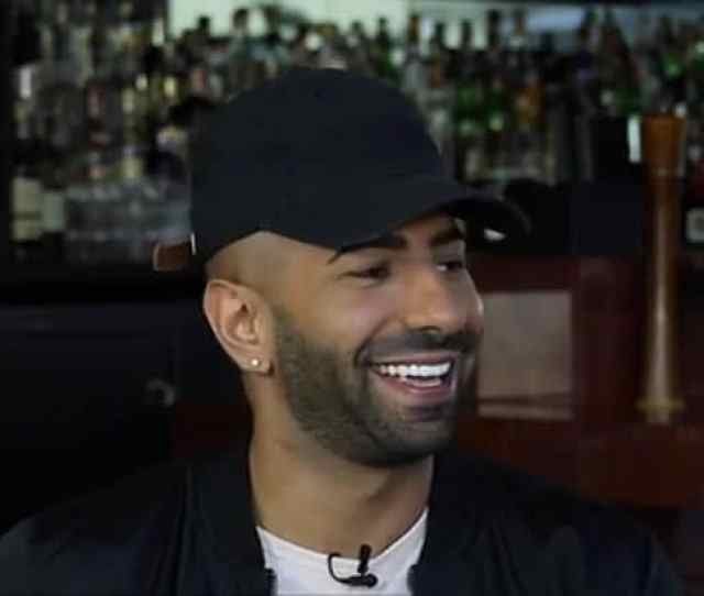 A Madea Halloween Star Yousef Erakat On Working With Tyler Perry